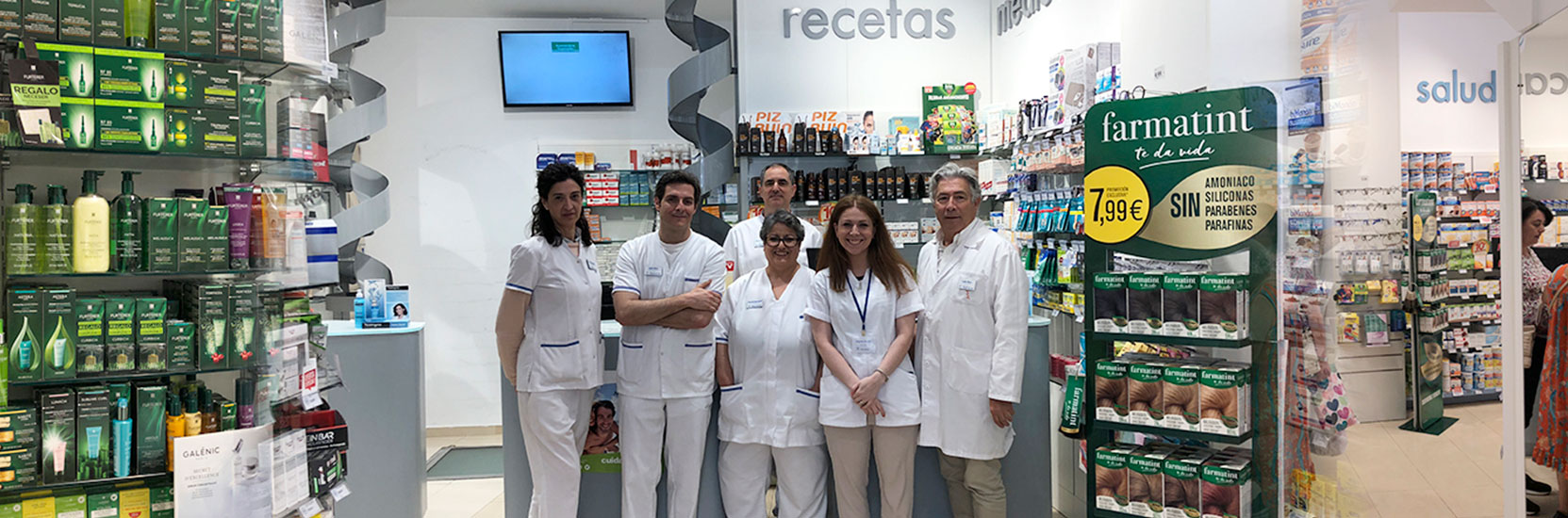 Farmacia plaza del sol slider 2
